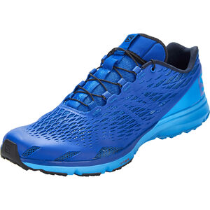 Salomon XA Amphib Shoes Herren natical blue/surf the web/indigo bunting natical blue/surf the web/indigo bunting