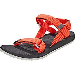 SOURCE Urban Sandals Damen orange/gray orange/gray