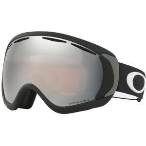 Oakley Canopy Snow Goggles matte black/prizm black iridium matte black/prizm black iridium