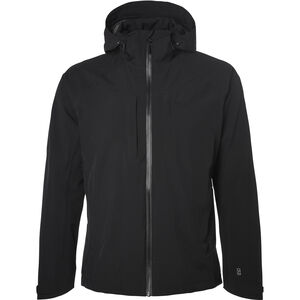 North Bend Nos Flex Jacke Herren black black