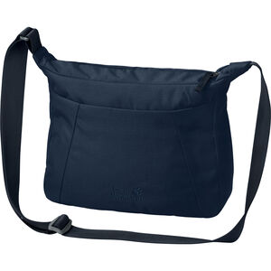 Jack Wolfskin Valparaiso Bag Damen midnight blue midnight blue