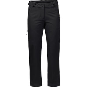 Jack Wolfskin Activate Thermic Pants Damen black black
