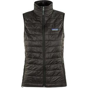 Patagonia Nano Puff Vest Damen black black