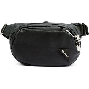 Pacsafe Vibe 100 Hip Pack black black