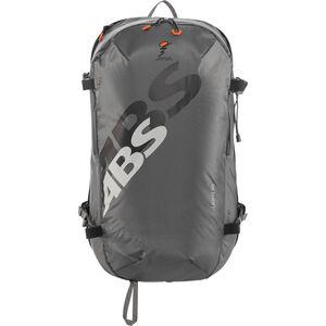 ABS s.LIGHT Compact Zip-On 30l rock grey rock grey