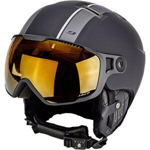 Julbo Sphere Ski Helmet black/grey black/grey
