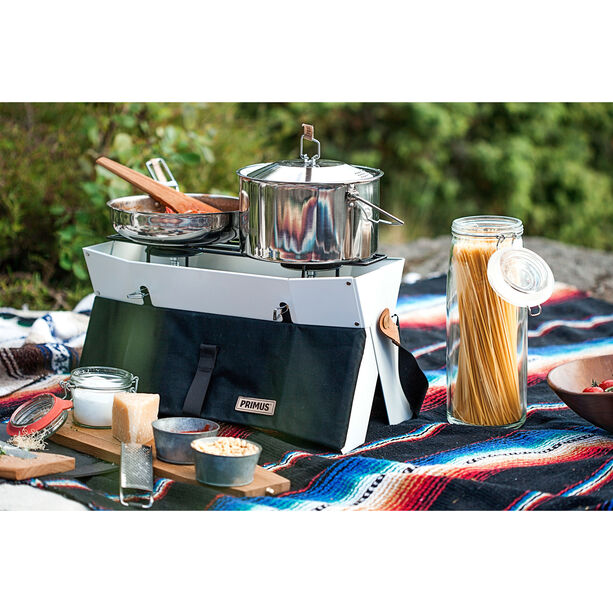 Primus CampFire Pot Stainless Steel 3L