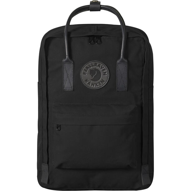 """Fjällräven Kånken No.2 Laptop 15"""" Backpack black edition"""