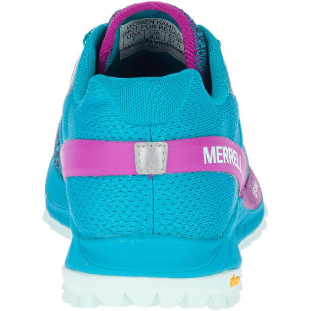 Merrell Antora Schuhe Damen capri breeze