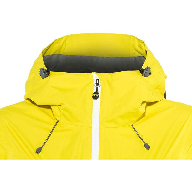 Meru Cromwell Waterproof 2,5 Layer Jacket Damen maize
