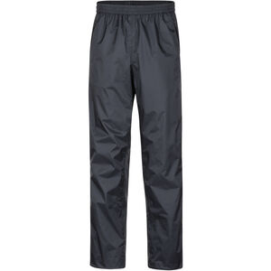 Marmot PreCip Eco Pants Long Herren black black