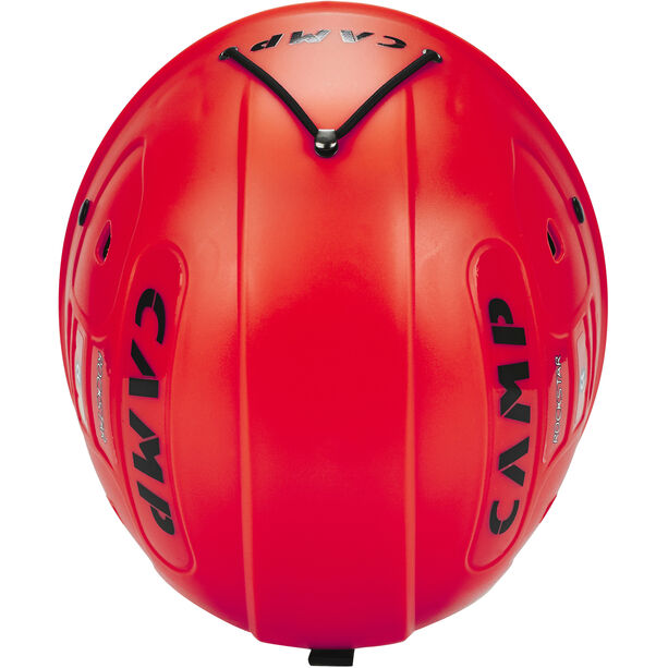Camp Rock Star Helm red