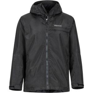 Marmot Tamarack Jacket Herren black black