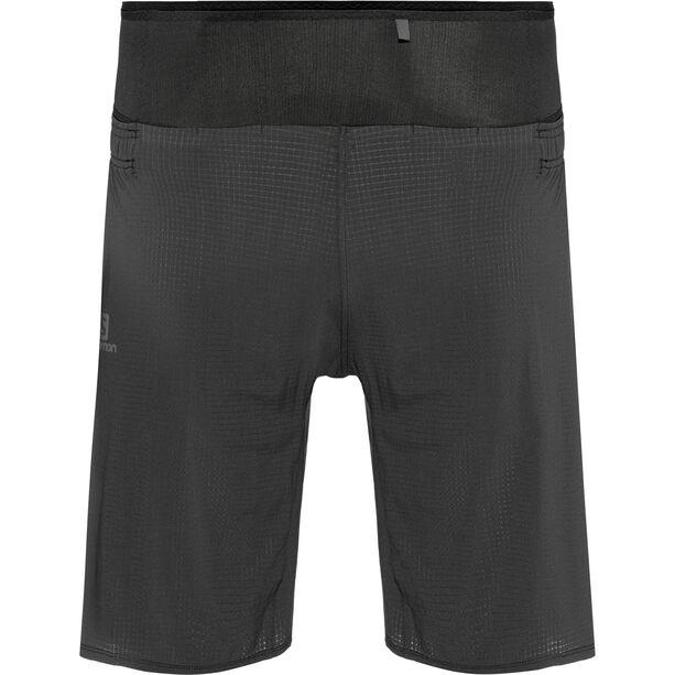 Salomon Sense Ultra Shorts Herren black