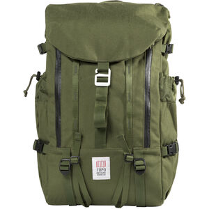 Topo Designs Mountain Pack olive olive