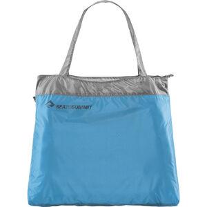 Sea to Summit Ultra-Sil Shopping Bag sky blue sky blue