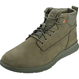 Timberland Killington Chukka Shoes Herren dark green nubuck/dark green nubuck dark green nubuck/dark green nubuck