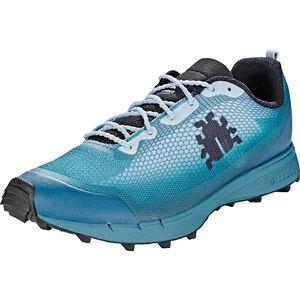 Icebug Oribi4 RB9X Shoes Damen jade mist/deep ocean jade mist/deep ocean
