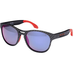 Rudy Project Spinair 56 Sunglasses carbonium - polar 3fx hdr multilaser red carbonium - polar 3fx hdr multilaser red