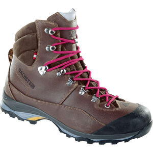 Dachstein Ramsau 2.0 LTH Hiking Shoes Damen cocoa-cranberry cocoa-cranberry