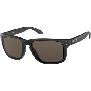Oakley Holbrook XL Sunglasses matte black/warm grey matte black/warm grey