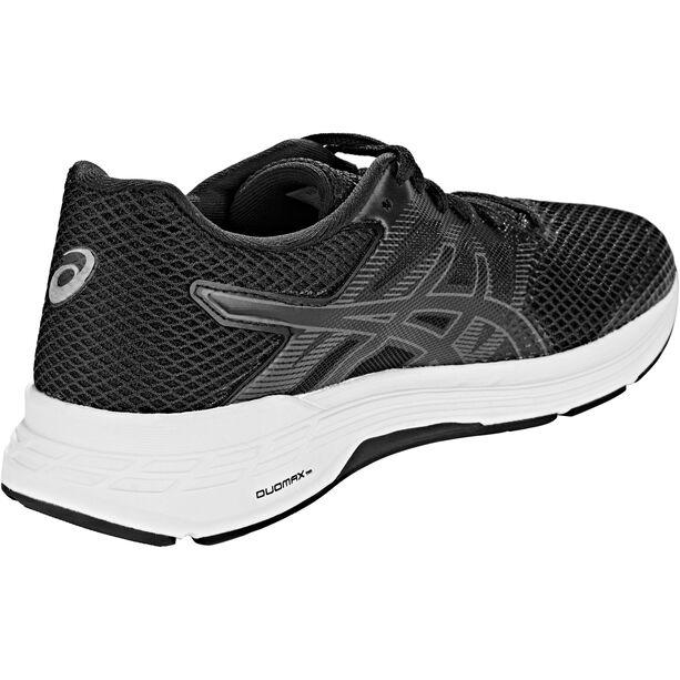 asics Gel-Exalt 5 Schuhe Damen black/black