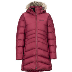 Marmot Montreal Coat Damen claret