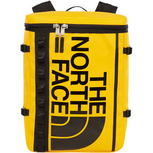 The North Face Base Camp Fuse Box Rucksack tnf yellow tnf yellow