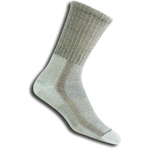 Thorlos Light Hiking Socken Crew Damen khaki khaki