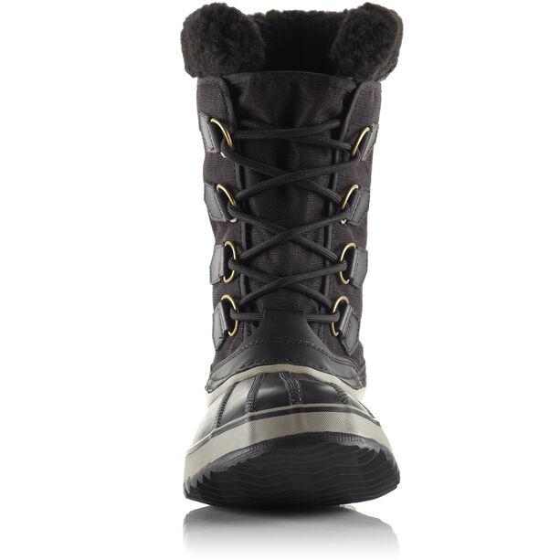 Sorel 1964 Pack Nylon Boots Herren black/tusk