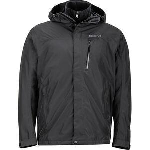 Marmot Ramble Component Jacket Herren black black