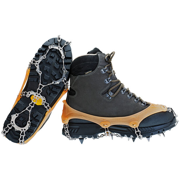 Edelrid Spiderpick Crampon Shoes XL sahara