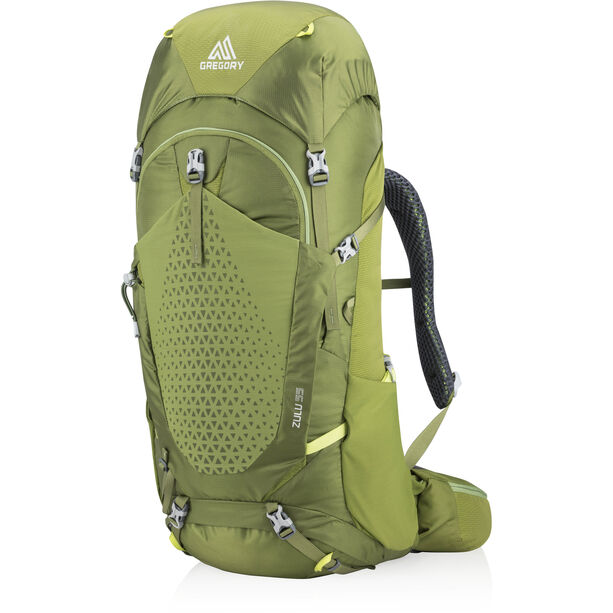 Gregory Zulu 55 Backpack Herren mantis green