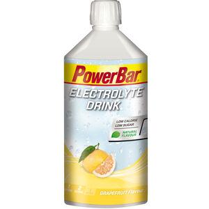 PowerBar Electrolyt Drink 1l Grapefruit