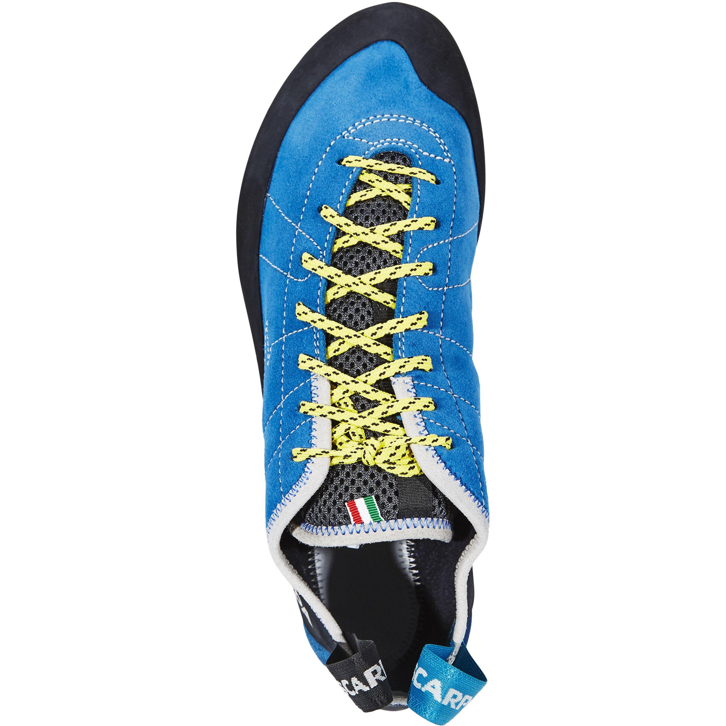 Scarpa Schuhe Helix Men Gr/ö/ße 46 Hyper Blue
