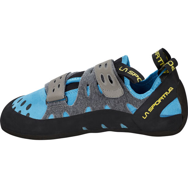 La Sportiva Tarantula Kletterschuhe Herren blue