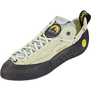 La Sportiva Mythos Climbing Shoes Damen aqua/aqua green aqua/aqua green