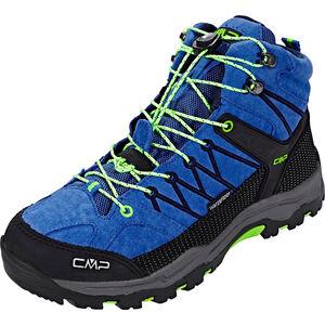 CMP Campagnolo Rigel Mid WP Trekking Shoes Kinder royal-frog royal-frog