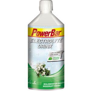PowerBar Electrolyt Drink 1l Woodruff