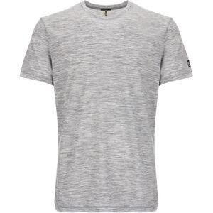 super.natural Everyday T-Shirt Herren ash melange ash melange