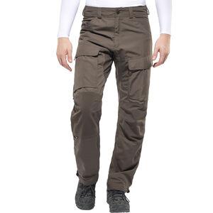 Lundhags Authentic Pants regular Herren tea green solid
