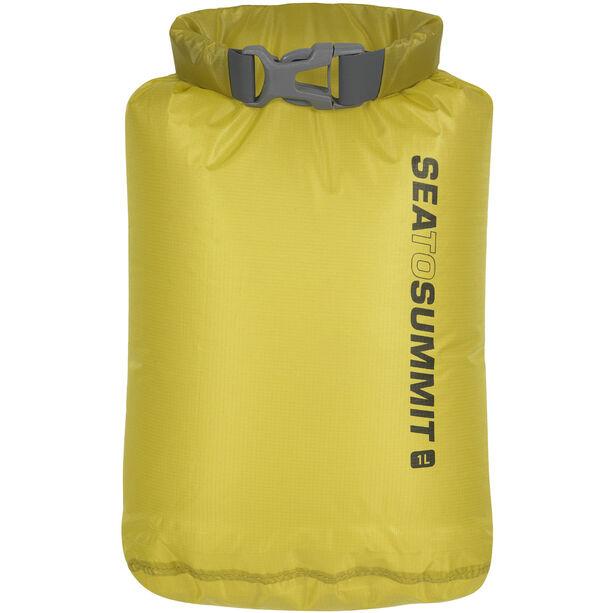 Sea to Summit Ultra-Sil Nano Dry Sack lime