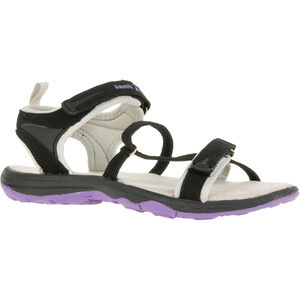 Kamik Bali2 Sandals Damen black black