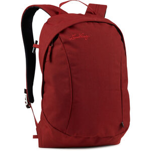 Lundhags Gnaur 10 Backpack dark red dark red