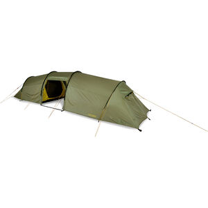 Nordisk Rago 4 PU Tent dusty green dusty green