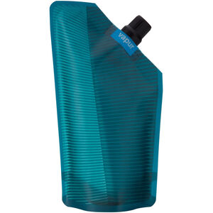 Vapur Incognito Flask Trinkflasche 300ml teal teal