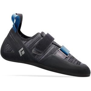 Black Diamond Momentum Climbing Shoes Herren ash ash