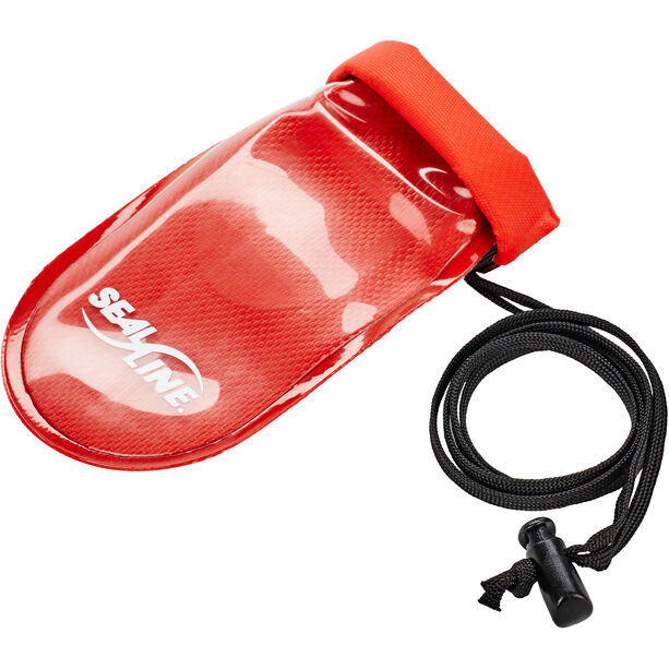SealLine See Pouch S red
