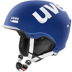 UVEX hlmt 50 Helm cobalt-white mat cobalt-white mat