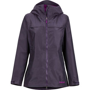Marmot Tamarack Jacket Damen purple purple